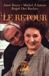 Le retour : Madeleine refait surface après 23 ans d'absence. Maurice, son mari, a réussi, grâce à l'aide précieuse de sa sœur Rose, à élever ses trois enfants convenablement en leur assurant une bonne éducation et un équilibre de vie à peu près normal. Les enfants sont maintenant des adultes dans la trentaine et se sont efforcés d'oublier leur mère. Les retrouvailles sont-elles nécessaires après toutes ces années ? ... ----- ... Langue du Film: VFQ Diffusion d'origine: 1996-2001 Nationalité: Canada québec Genre: téléroman Cast: Réalisation : Roger Legault et Louise Forest, Comédiens : Angèle Coutu, Julien Poulin, Rita Lafontaine, Sophie Prégent, Sylvie-Catherine Beaudoin